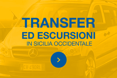 Transfert en Sicile Occidentale